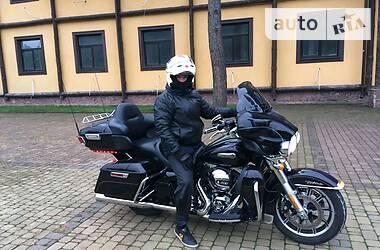 Harley-Davidson FLHTCU Ultra Classic Electra Glide 2017 в Харькове
