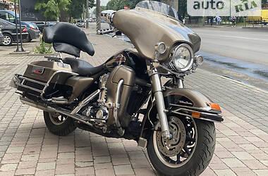 Мотоцикл Круизер Harley-Davidson FLHTCU Ultra Classic Electra Glide 2004 в Ивано-Франковске