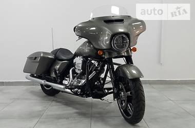 Harley-Davidson FLHX Street Glide 2014 в Харькове