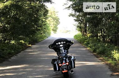 Harley-Davidson FLHX Street Glide 2014 в Буче