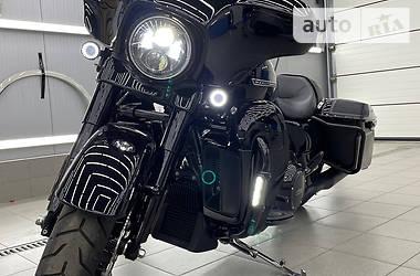 Мотоцикл Круизер Harley-Davidson FLHXS 2020 в Запорожье