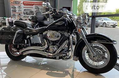 Harley-Davidson FLSTC 2011 в Харькове