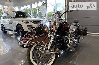Harley-Davidson FLSTN Softail Deluxe 2011 в Одесі