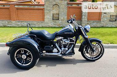 Harley-Davidson Freewheeler 2016 в Киеве