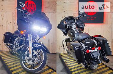 Harley-Davidson Road Glide 2016 в Днепре