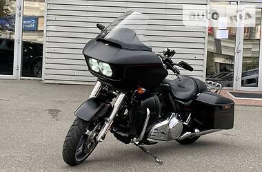 Harley-Davidson Road Glide 2015 в Киеве