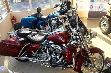 Harley-Davidson Road King 2013 в Киеве