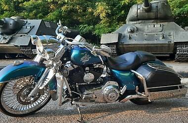 Мотоцикл Чоппер Harley-Davidson Road King 2013 в Одессе