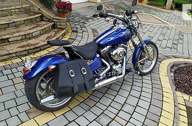 Мотоцикл Чоппер Harley-Davidson Rocker C 2009 в Хмельницькому