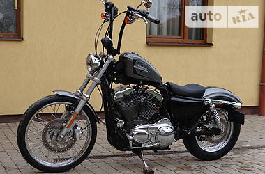 Harley-Davidson Seventy-Two 2015 в Дрогобыче
