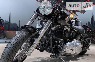 Мотоцикл Классік Harley-Davidson Softail Slim FLS 2017 в Одесі
