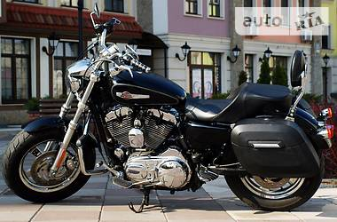 Harley-Davidson Sportster 2011 в Киеве