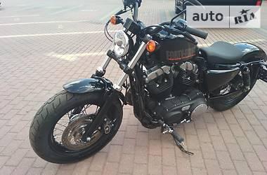 Harley-Davidson Sportster 2015 в Киеве