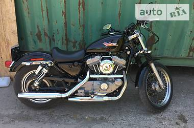 Harley-Davidson Sportster 2000 в Одессе