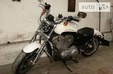 Harley-Davidson Sportster 2013 в Києві