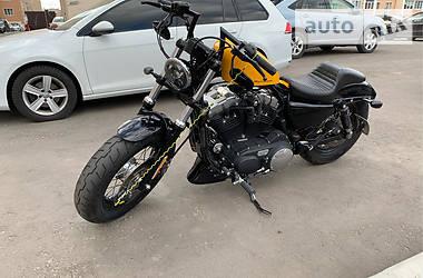 Harley-Davidson Sportster 2012 в Києві