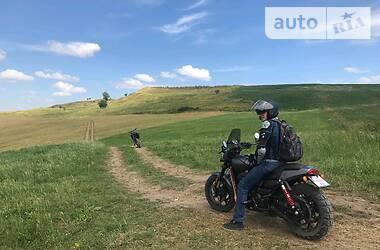 Harley-Davidson Street Rod 2017 в Черновцах