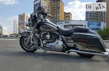 Harley-Davidson Touring  2009