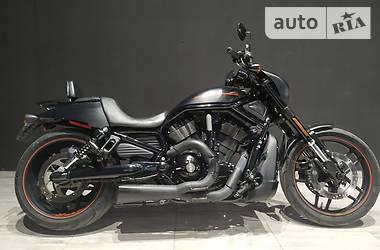 Мотоцикл Чоппер Harley-Davidson V-Rod 2013 в Львові