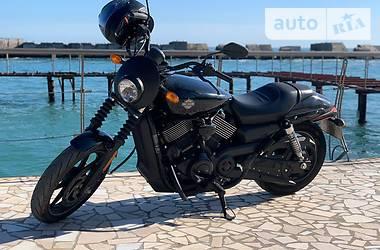 Harley-Davidson XG 750 2015 в Одессе
