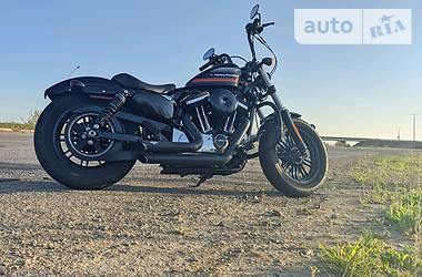 Harley-Davidson XL 1200C 2018 в Херсоне