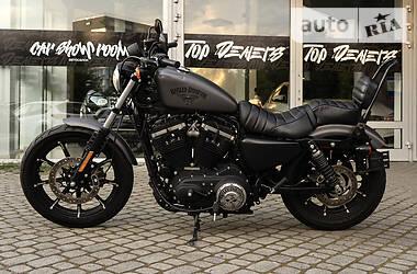 Harley-Davidson XL 883N 2016 в Львові