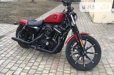 Мотоцикл Кастом Harley-Davidson XL 883N 2019 в Харькове