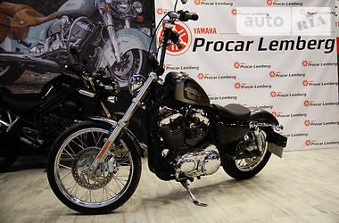 Harley-Davidson XL 2015 в Львове