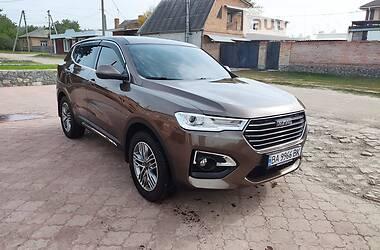 Позашляховик / Кросовер Haval H6 2019 в Кропивницькому