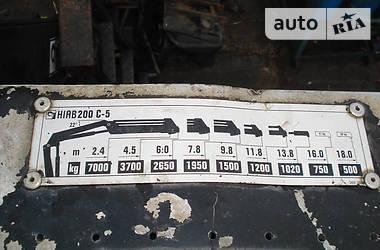 HIAB 200 2000 в Харькове