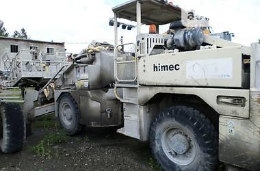 Himec 9915 BA 2002 в Сколе