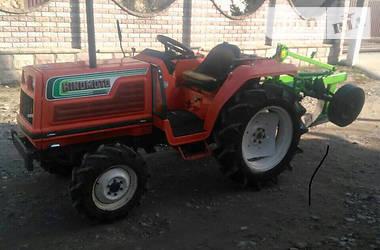 Hinomoto N239 2001 в Ивано-Франковске