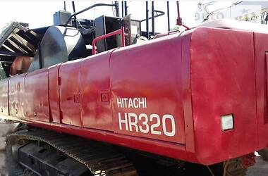 Hitachi D 2001 в Одессе