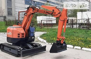 Миниэкскаватор Hitachi EX 30-2 2005 в Каменец-Подольском