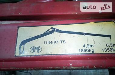 HMF 1144 2002 в Харькове