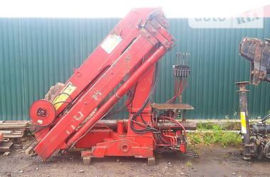 HMF 1460 2001 в Тячеві