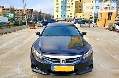 Honda Accord Coupe 2012 в Киеве
