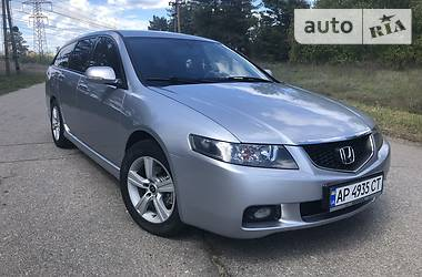 Honda Accord Tourer 2004 в Энергодаре