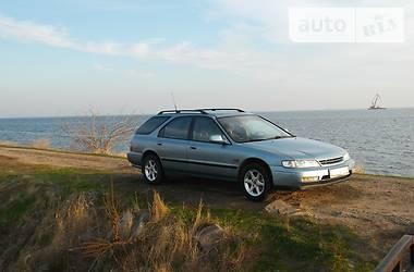 Honda Accord 1996 в Николаеве