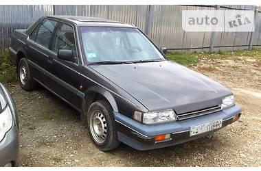 Honda Accord 1987 в Ивано-Франковске