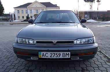 Honda Accord 1992 в Киверцах