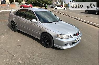 Honda Accord type-r 2002