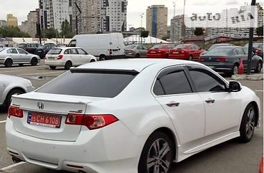 Honda Accord 2012 в Киеве