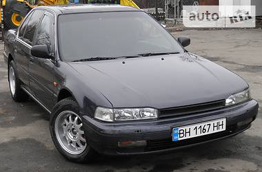 Honda Accord RESTAILING SPORT 1990