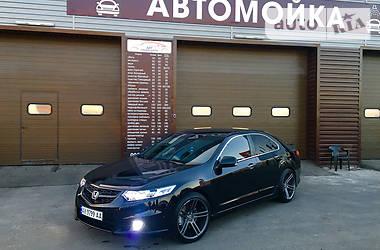 Honda Accord Type-S 2012