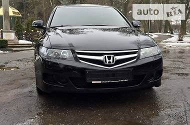 Honda Accord Executive  2007