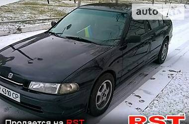 Honda Accord сс 7 1995