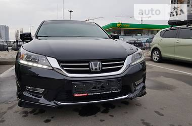 Honda Accord Premium NAVI 3.5  2013