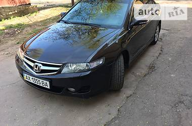 Honda Accord 2008 в Кременчуге
