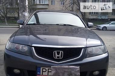 Honda Accord 2004 в Одессе
